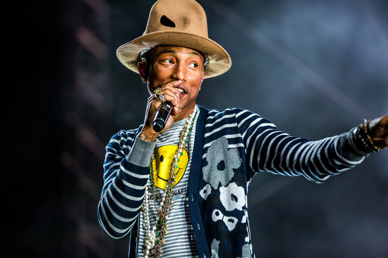 Best Hip-Hop Artists for Events