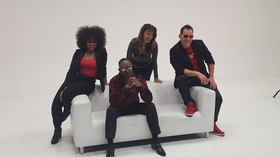 Hire Finesse the band for events Florida
