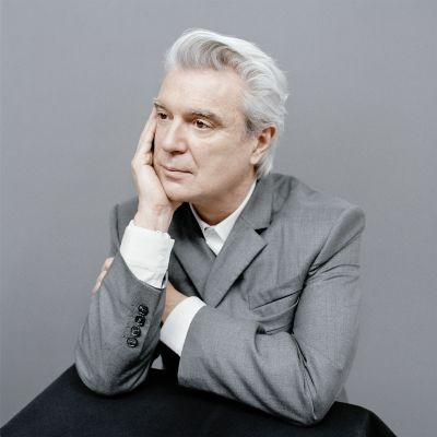 David Byrne Booking