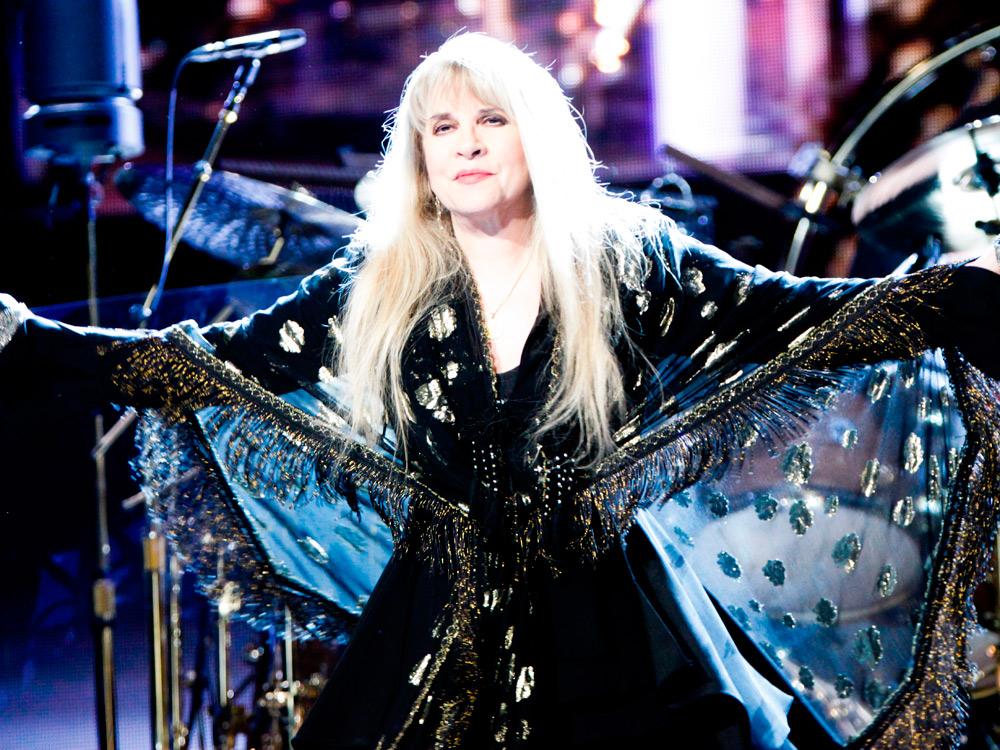 Stevie Nicks Booking