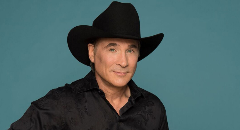 Clint Black for Events