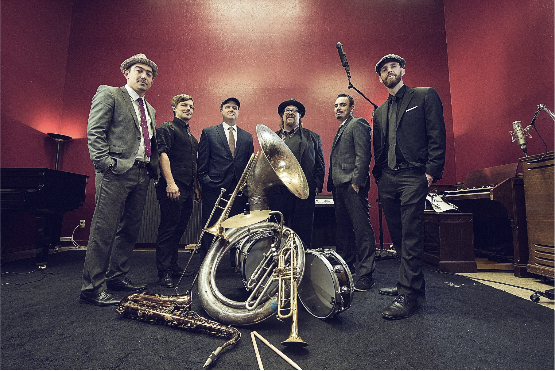 Hire Honor Brass Band
