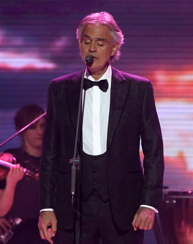 Andrea Bocelli surprised guests at an intimate event we booked in a small Italian villa with a phenomenal performance. Check out our suggested artists  here .