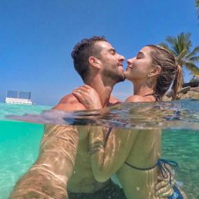 Bali Honeymoon!
