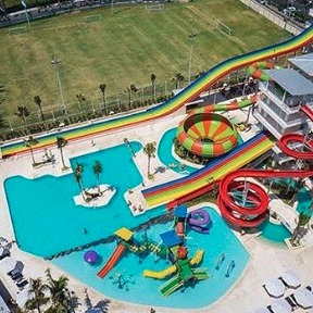Canggu Club Waterpark