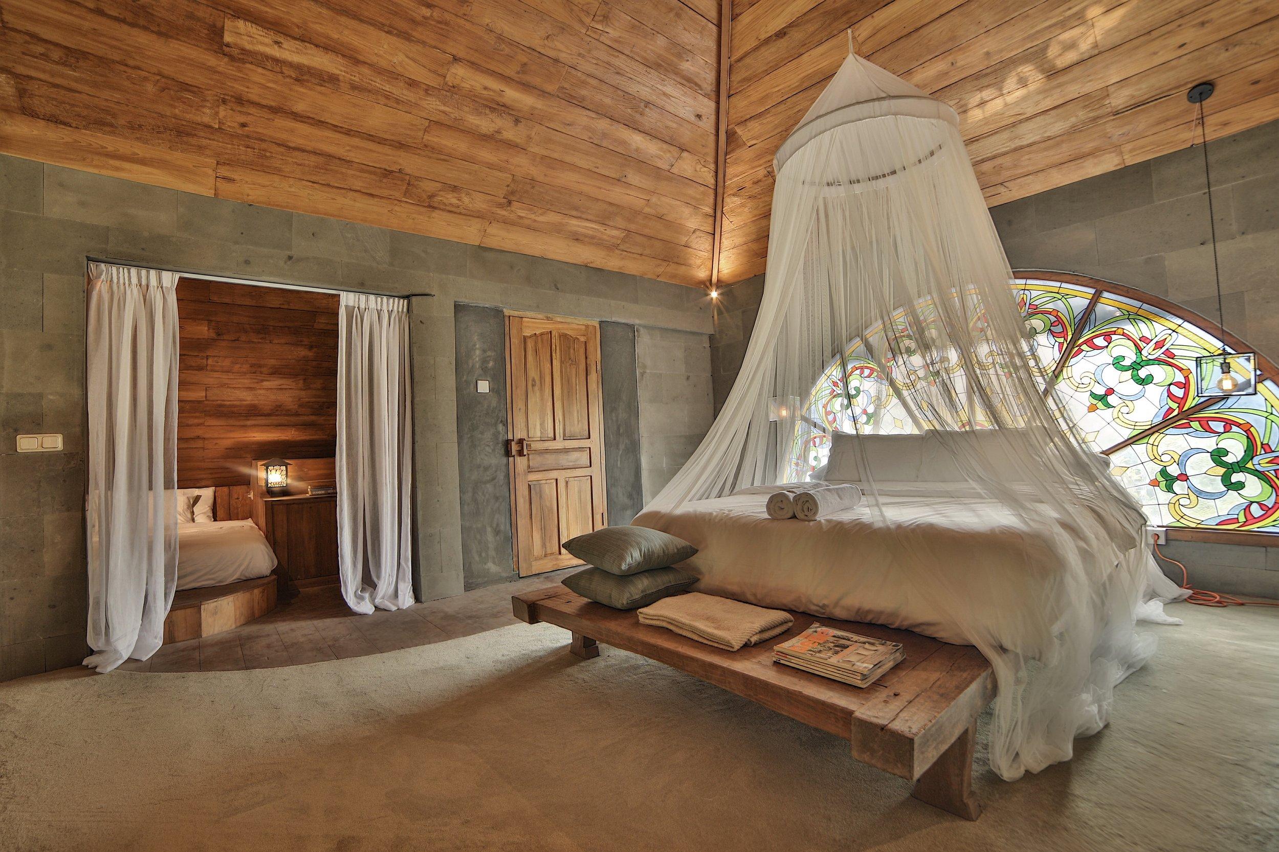 Villa Sake - Victoria Villas Bali - Seminyak Indonesia