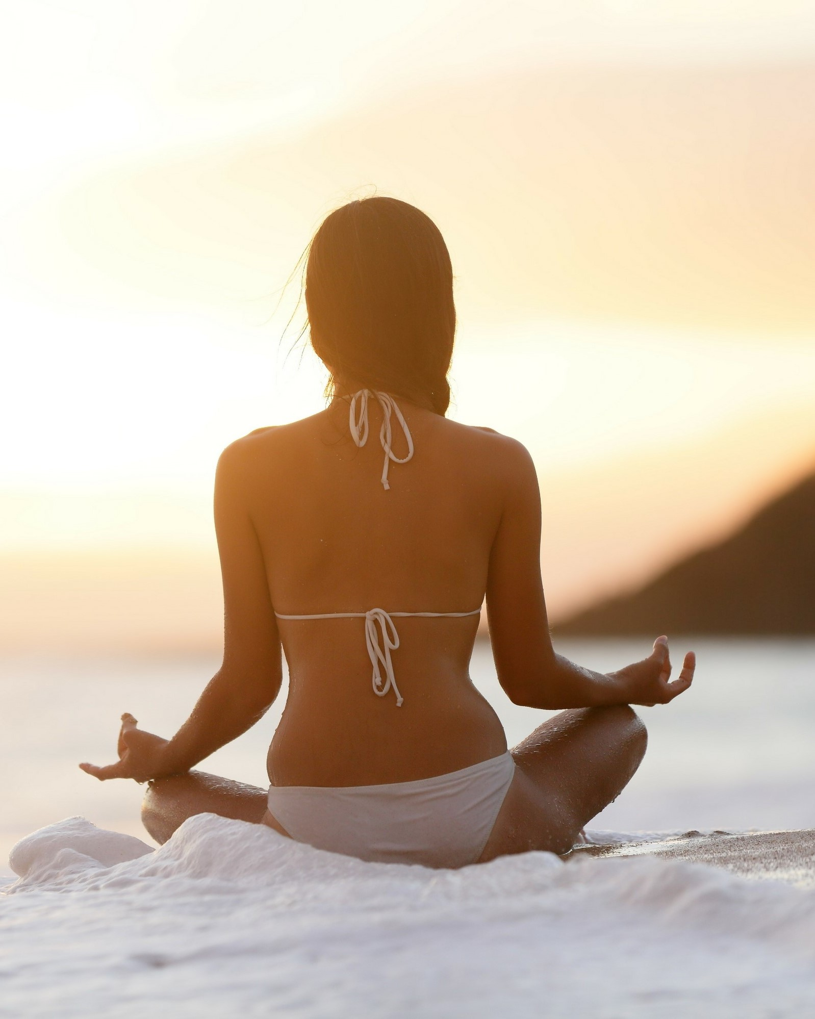 Meditation - Meditation can significantly improve and maintain mental and emotional wellbeing.