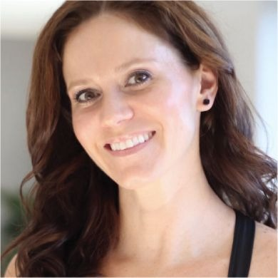 Molly is a certified Pilates instructor who enjoys sharing her love of Pilates and its amazing benefits with her clients. Pilates offers her the ability to bring a physical, mental and meaningful hour to someone's day - all with a smile!