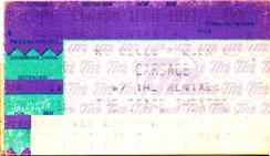 Garbage 1996