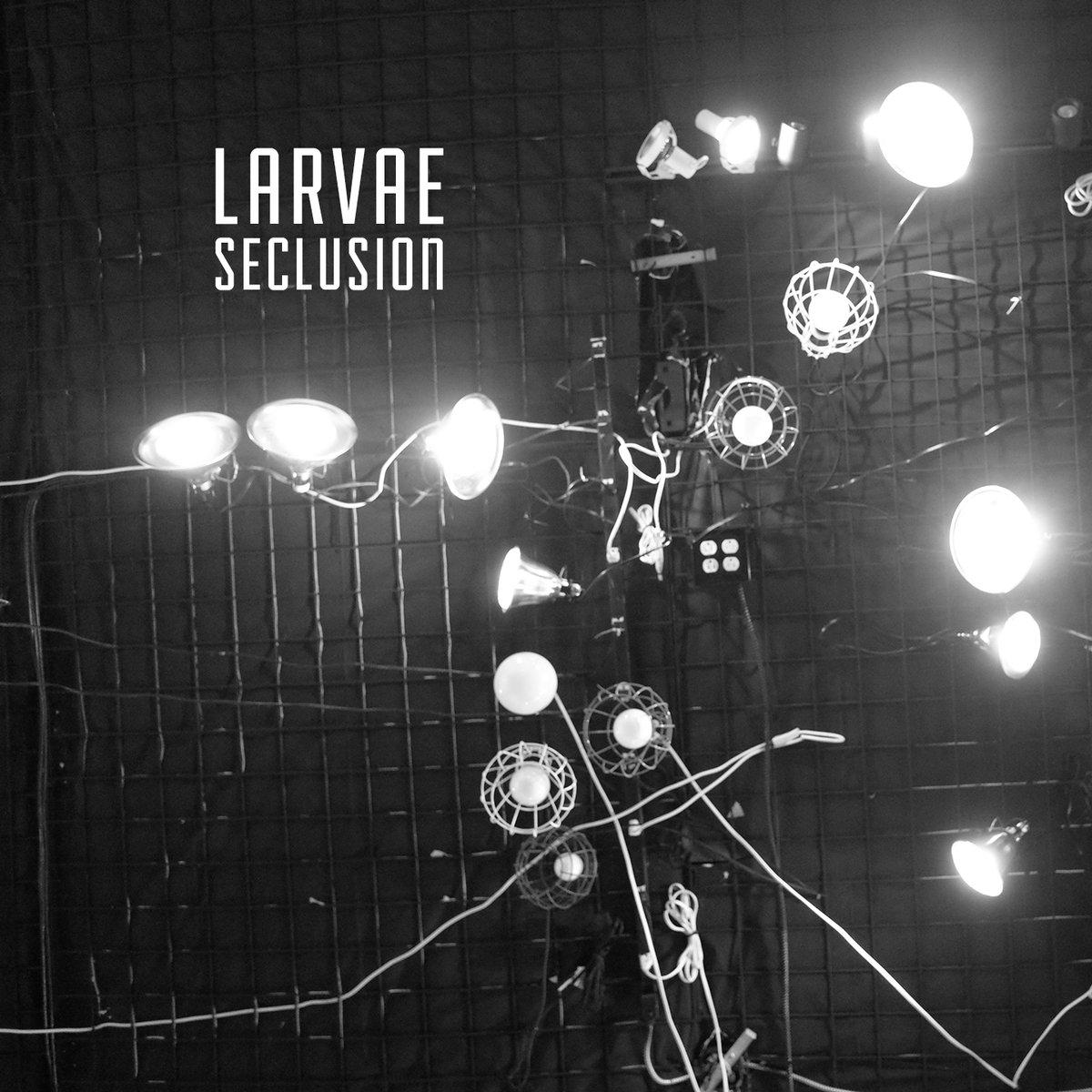 Larvae - Seclusion