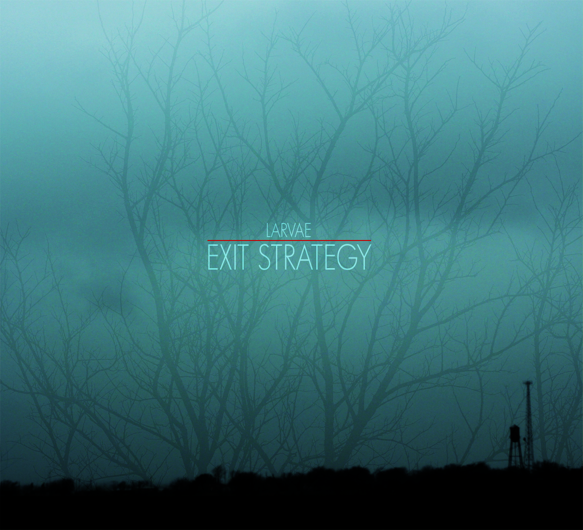 Exit Strategy - 1.Locked from the Inside2.Her Hair3.Vows & Promises4.Remarkable5.The Switch6.The Life You Waste May Be Your Own7.N-18.Quitter9.Easy10.Exit StrategyReleased by Ad Noiseam 2012ADN160
