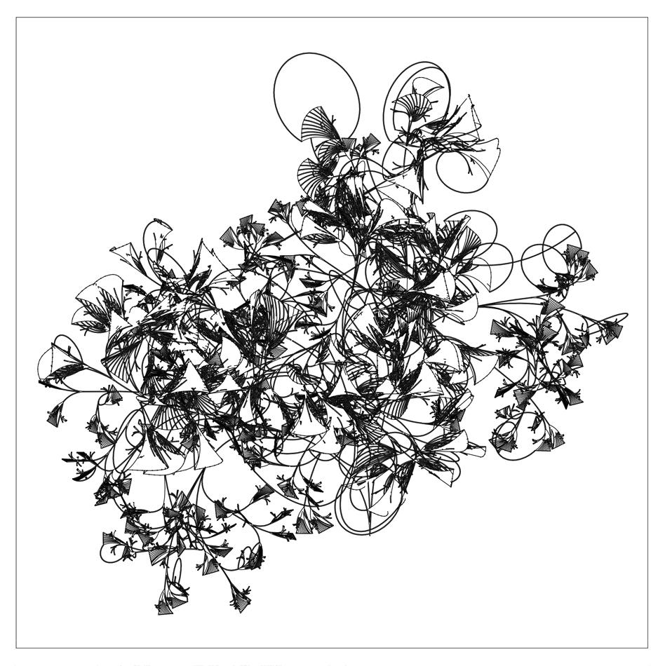 Digital Sketchbook 03d - Space and Paper