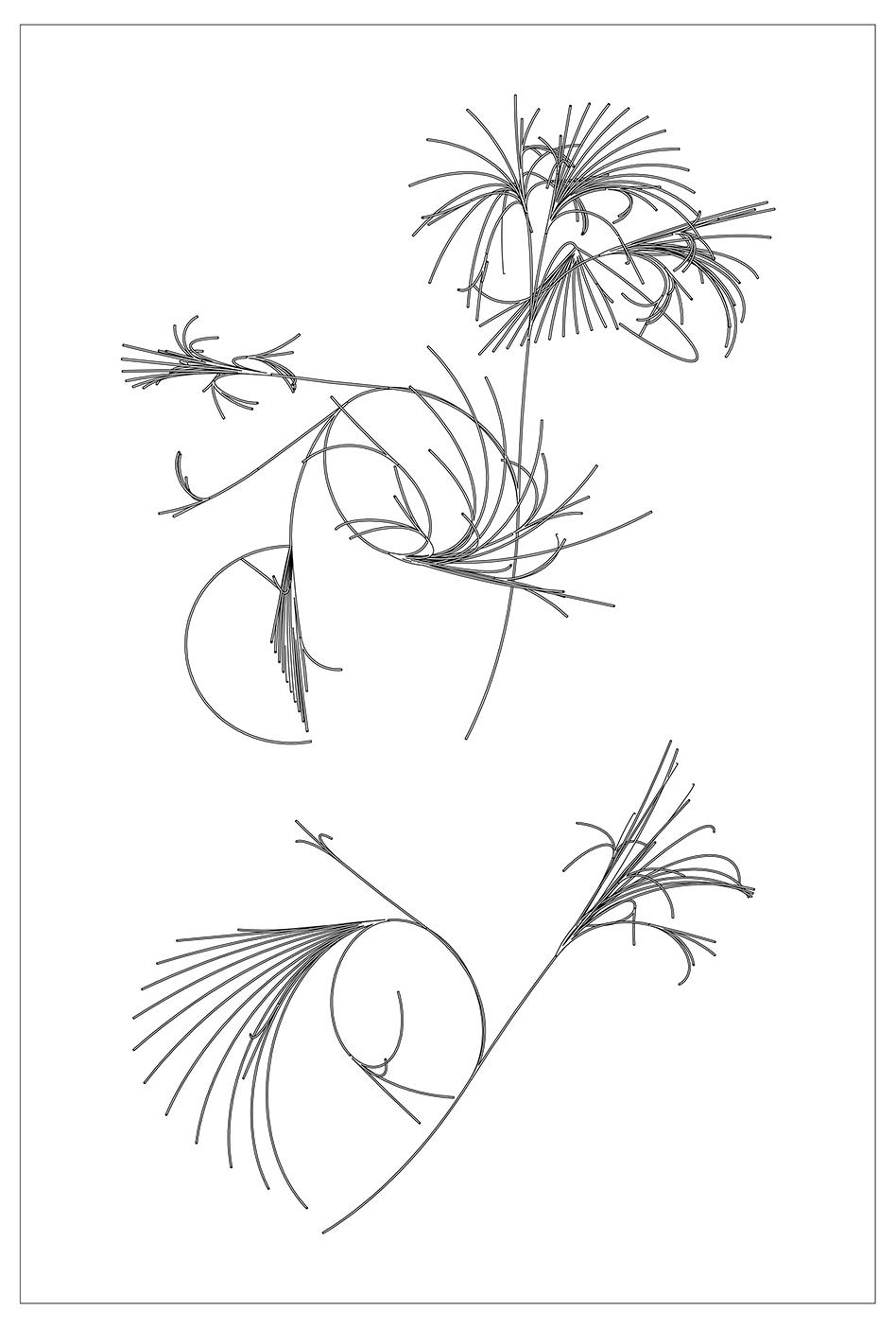 Digital Sketchbook 02a - Space and Paper