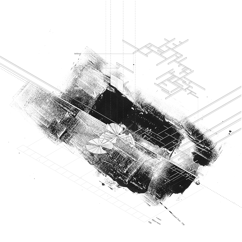 Exploration A - House of Leaves - Space and Paper