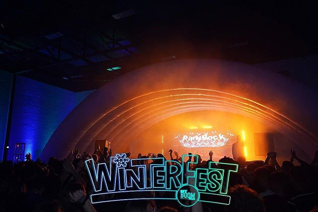 Can't believe that WinterFest19 is over! ❄️ Let us know what YOUR favorite memory was and what school you are from for a chance to WIN some Official WinterFest Merch! 🥶🔥❄️🔥🥶💥🥶🔥❄️🔥🥶💥🥶🔥❄️🔥🥶 We will announce the winners via our story on 3/25 #WinterFest19 #UMPL #myBOOMtour #HighSchool #MusicFestival #ChangingHighSchoolDancesForever