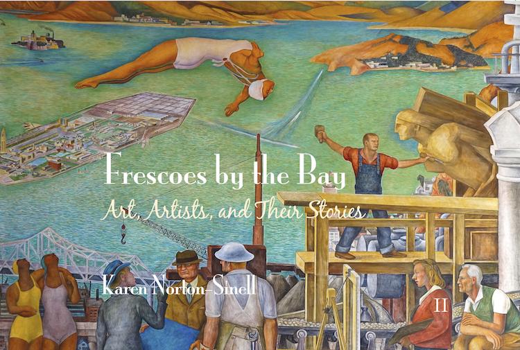Frescoes - Hardcover - Book II - FINAL HCOVER.jpg
