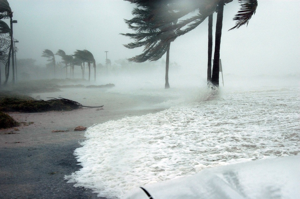 Windstorm Insurance - Are you covered?