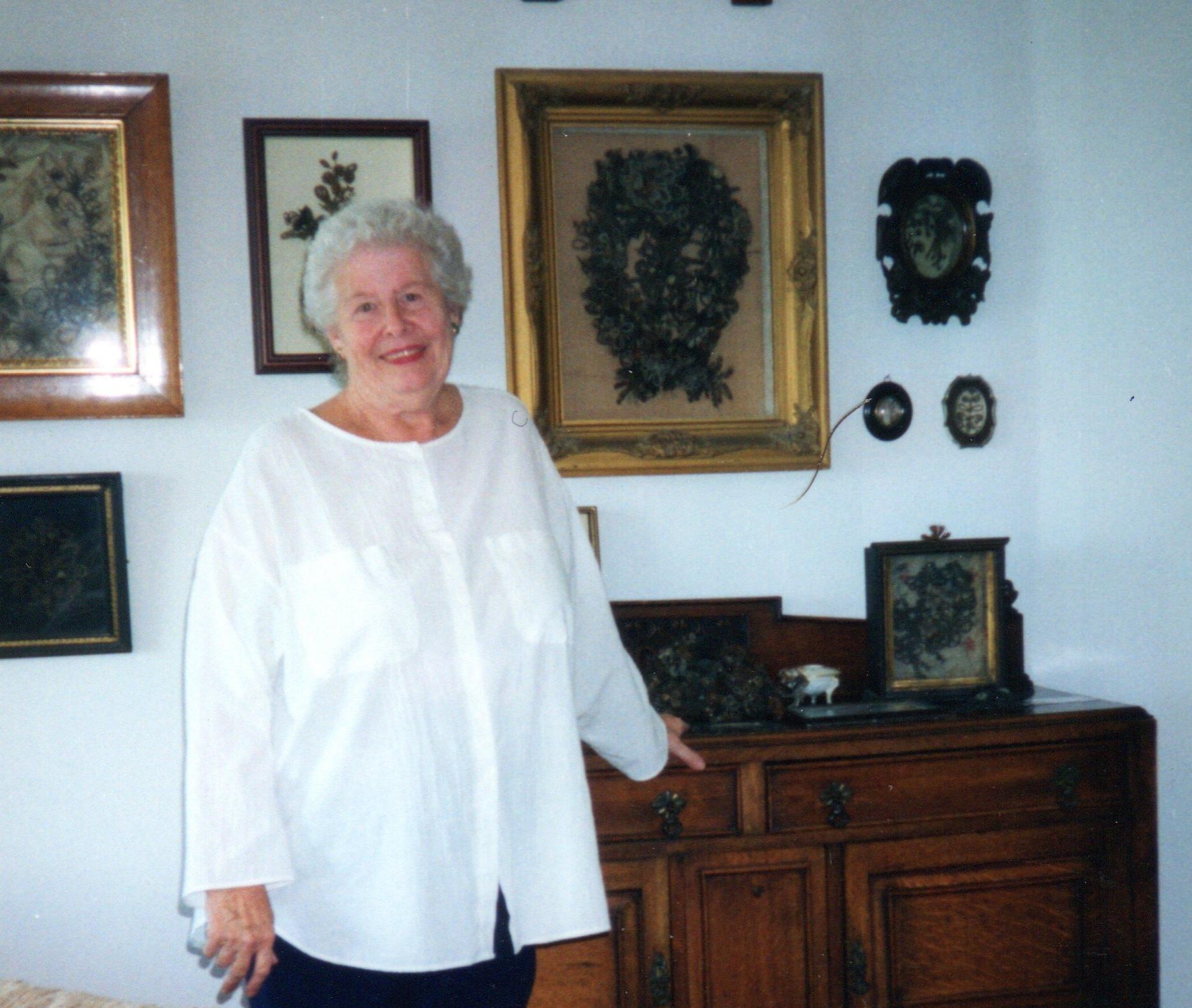 Carmelita Johnson