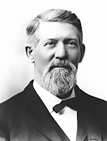 Howard Mills
