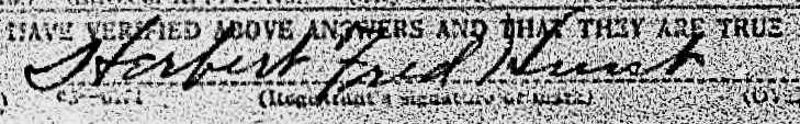 Hunt, Fred Draft Registration 1918 siggy1.jpg