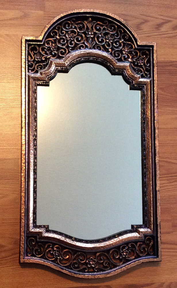 Aladdin's Mirror