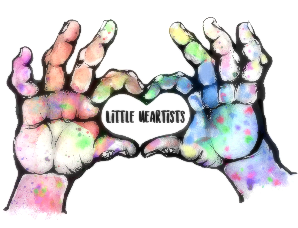 The Little Heartists -