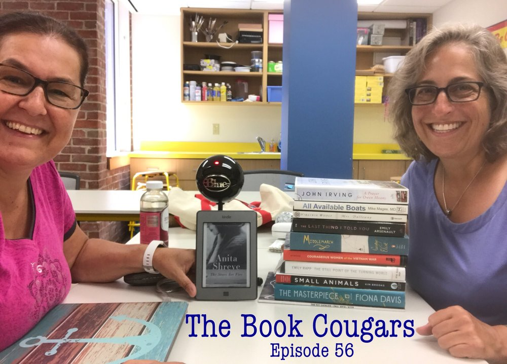 Book Cougars