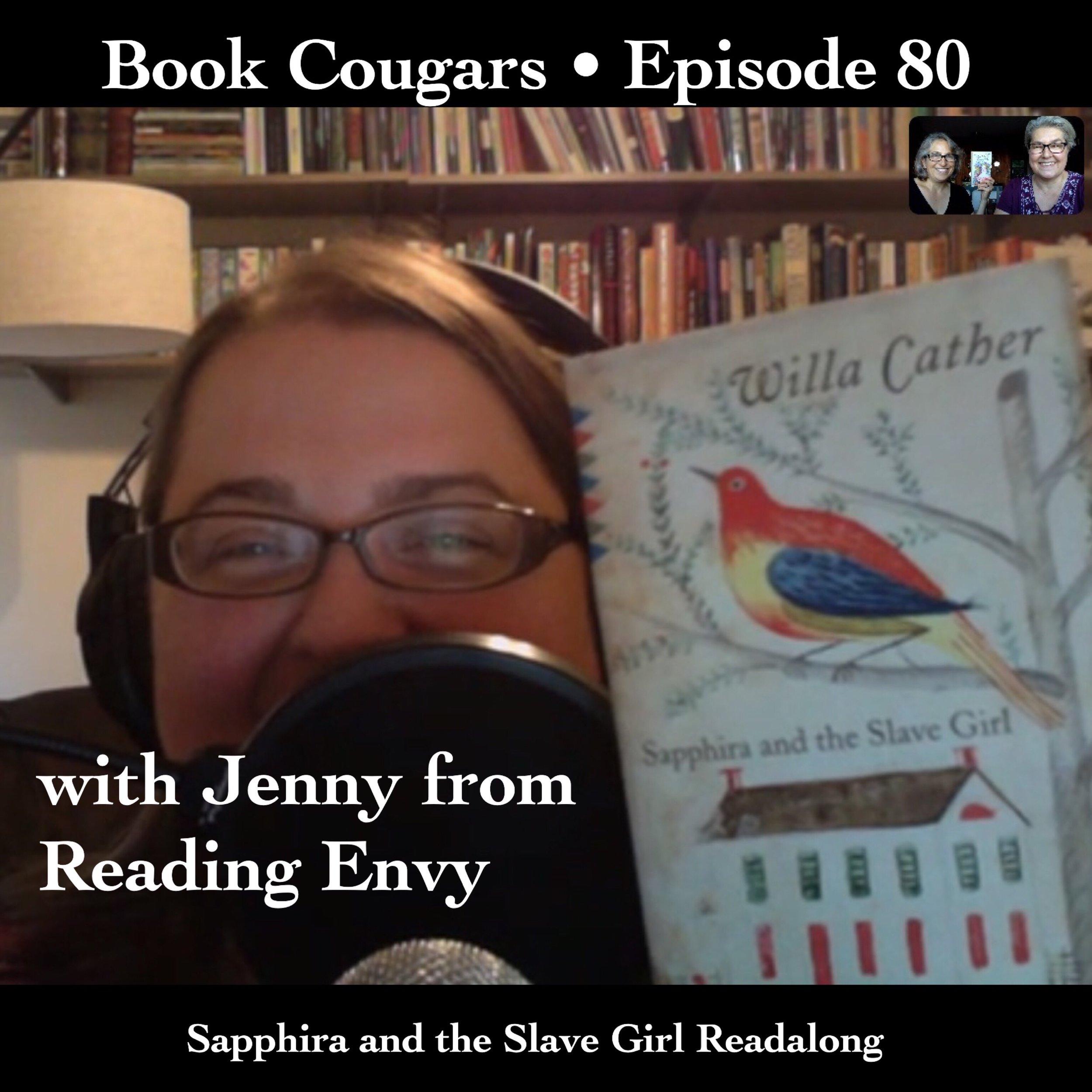 Book Cougars - Episode 80.jpeg