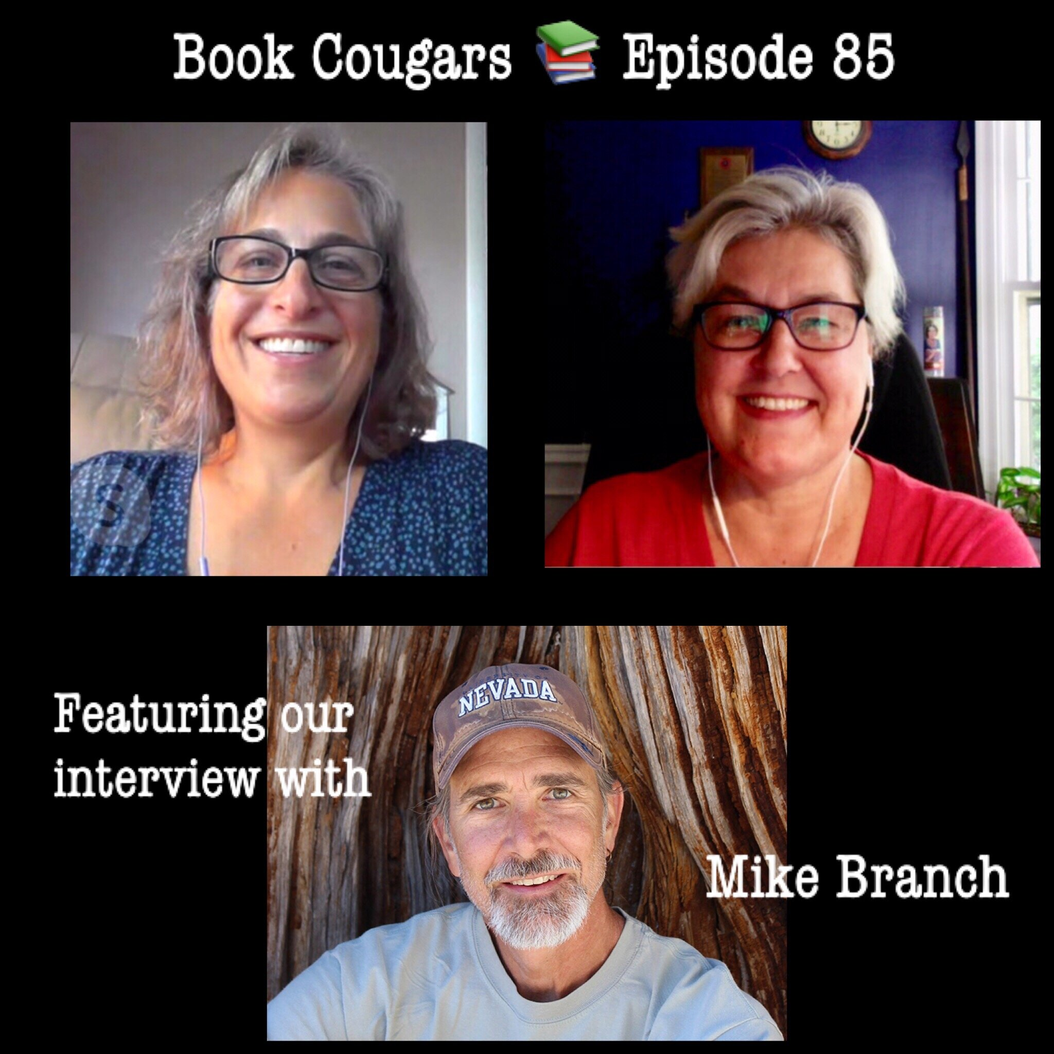 Book Cougars - Episode 85.jpeg