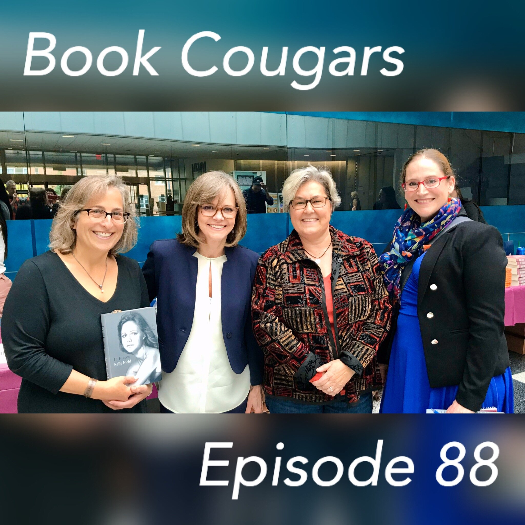 Book Cougars - Episode 88.jpeg