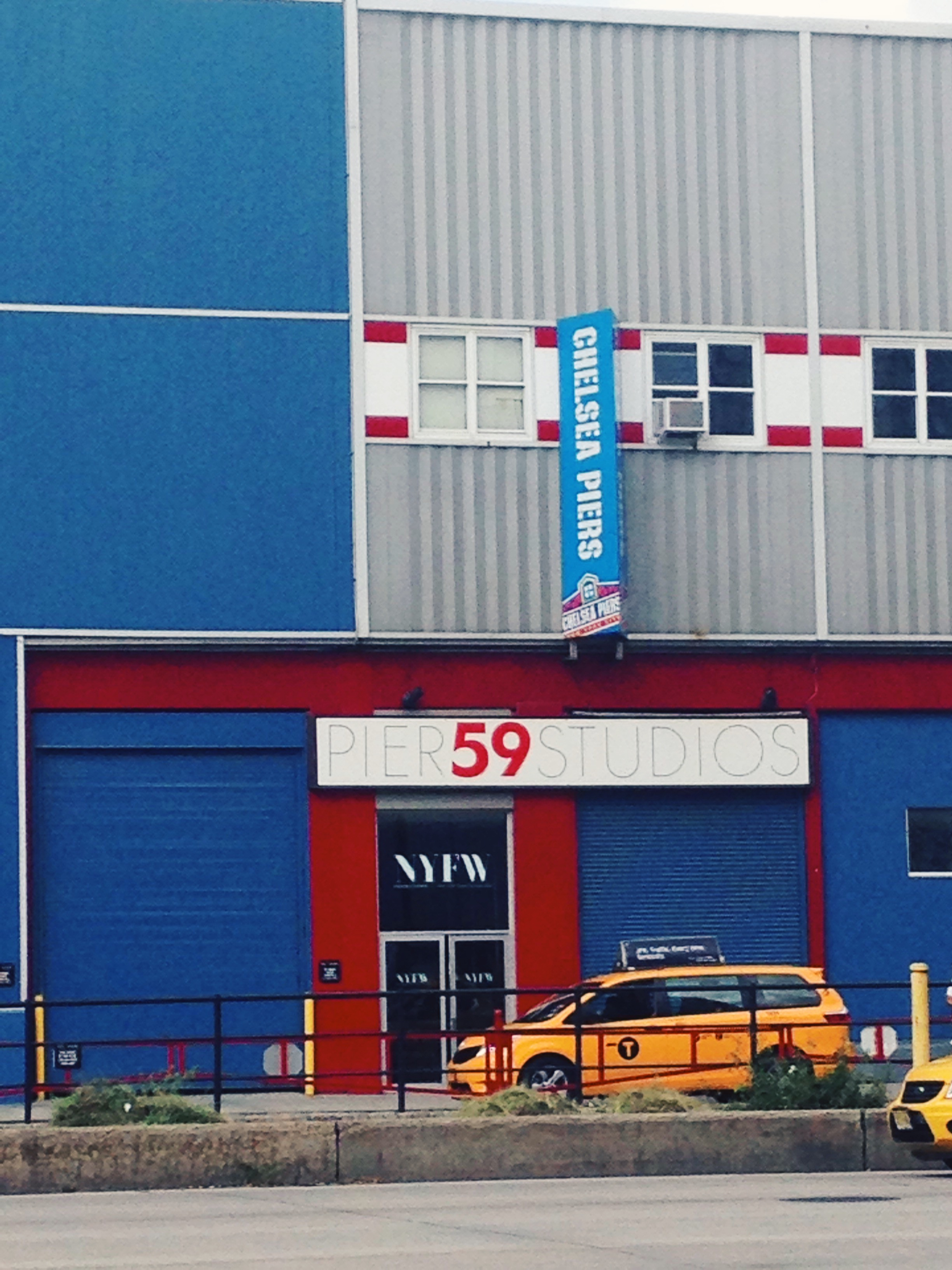 pier 59 studios