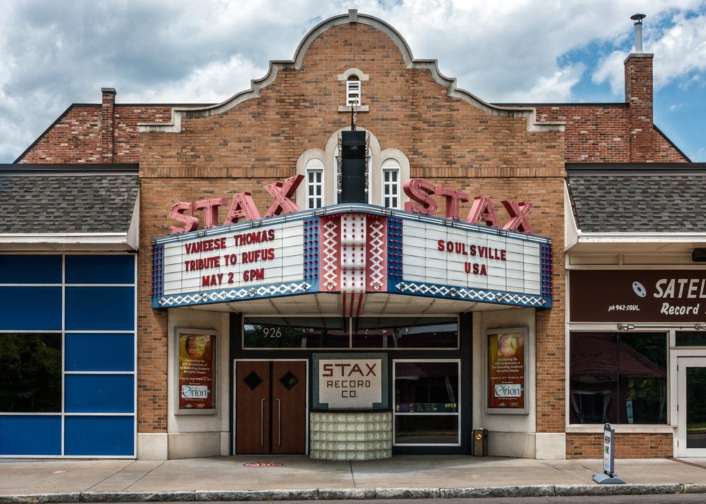Stax Studios
