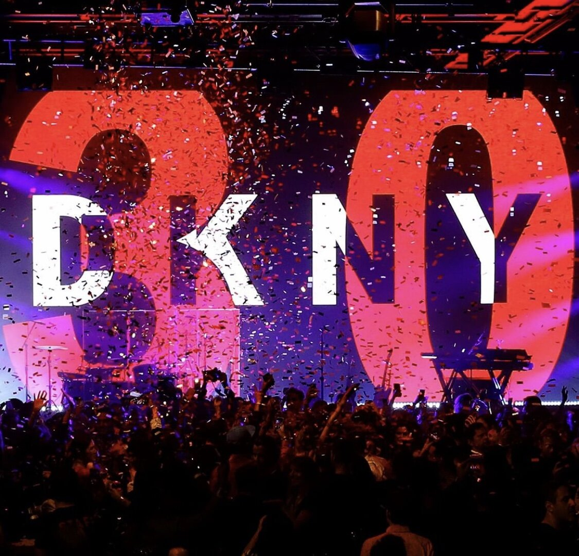 DKNY After Party.