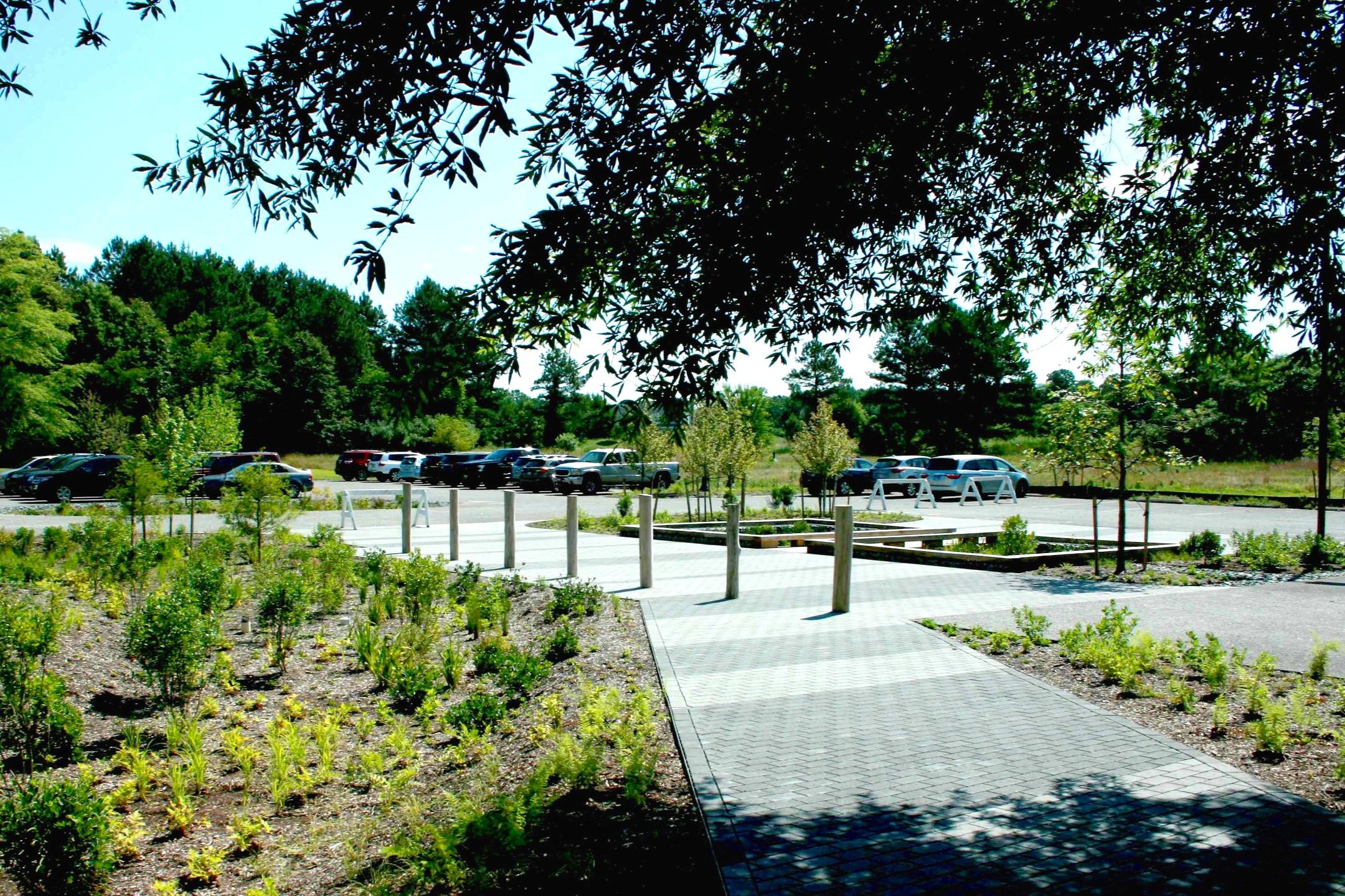 Adkins Arboretum-Permeable Pavement.jpg