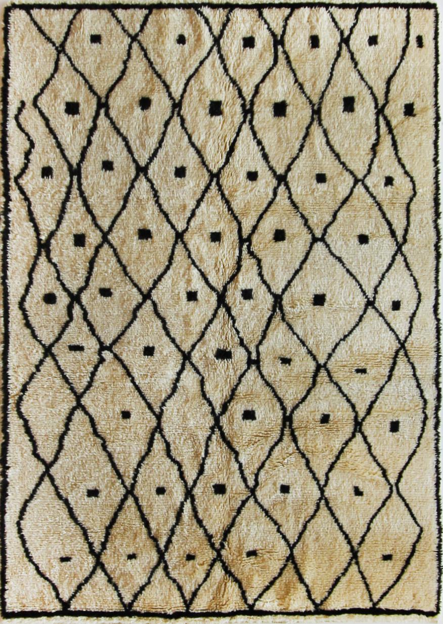 700 Tulu Berber, Turkey, 5'11''x8'6''
