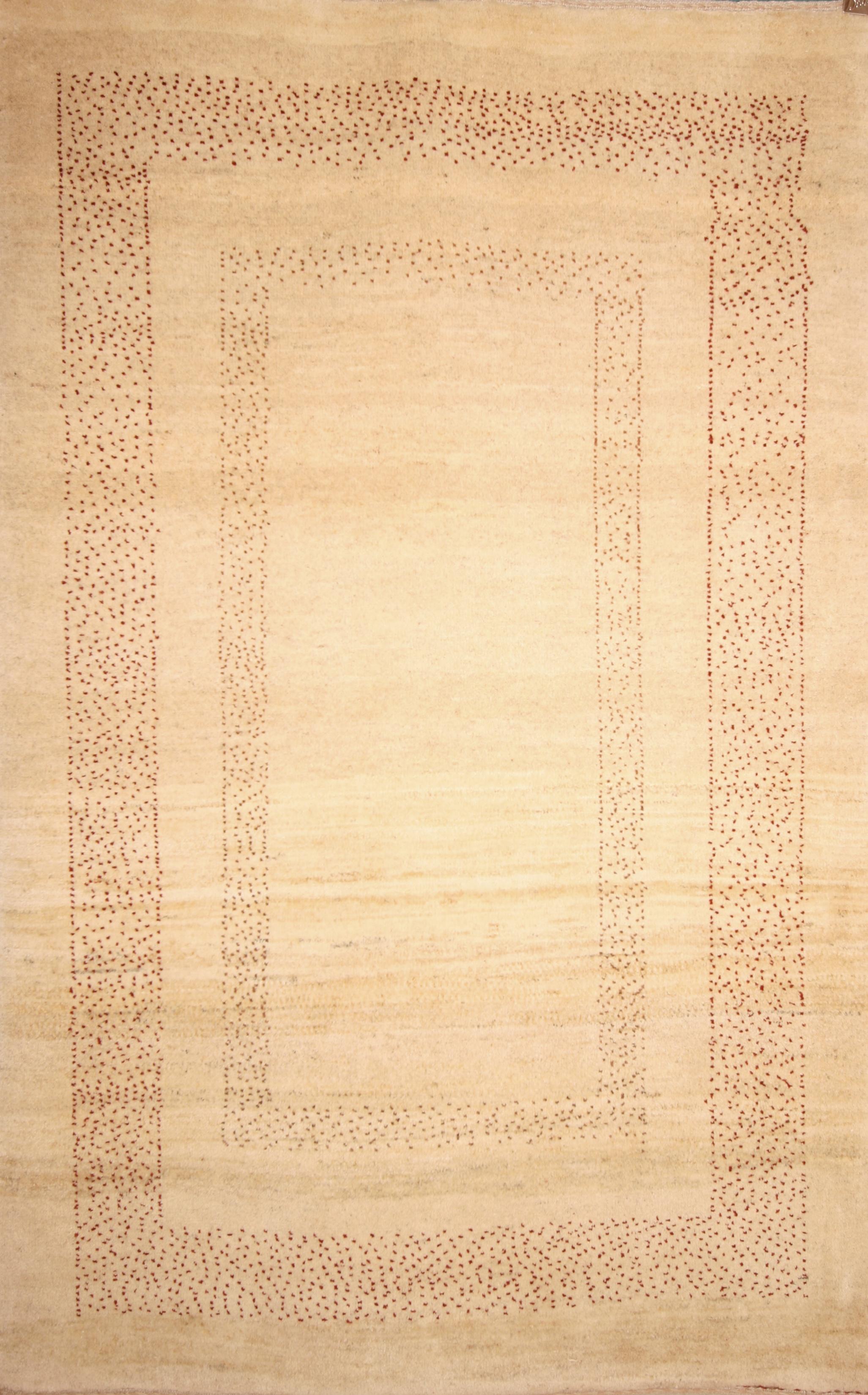 251 Amaleh 2, Persia, 3'5'' x 5'5''