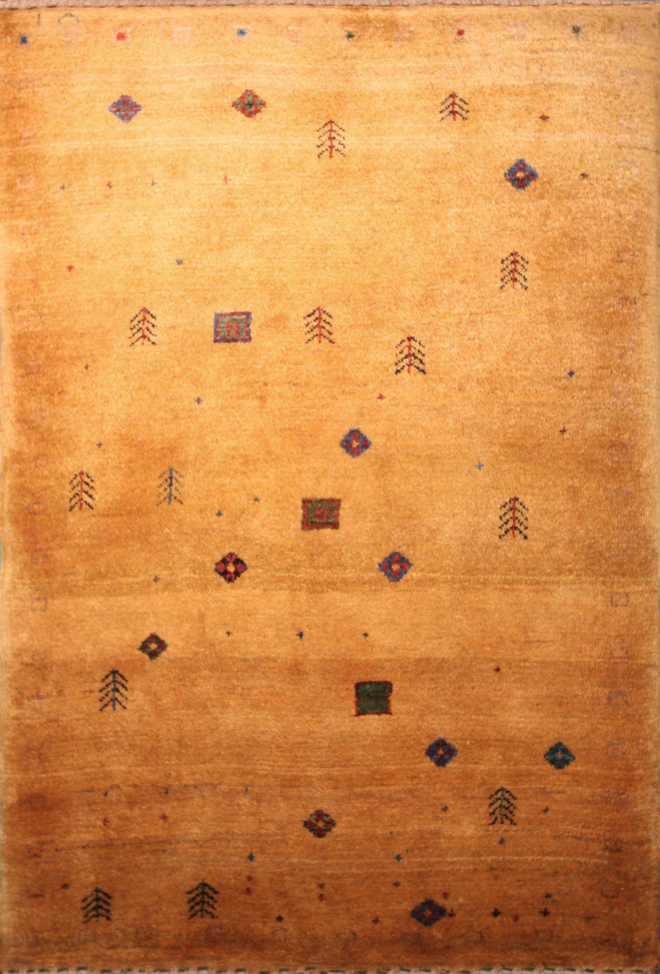 283 Amaleh 2, Persia, 3'5'' x 4'7''