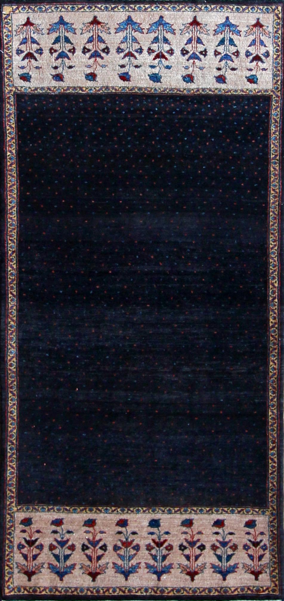 721 Kashkuli, Persia, 2'11'' x 6'4''