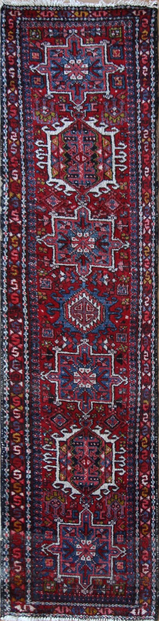 779 Hamadan, Persia, 2'5''x9'2''