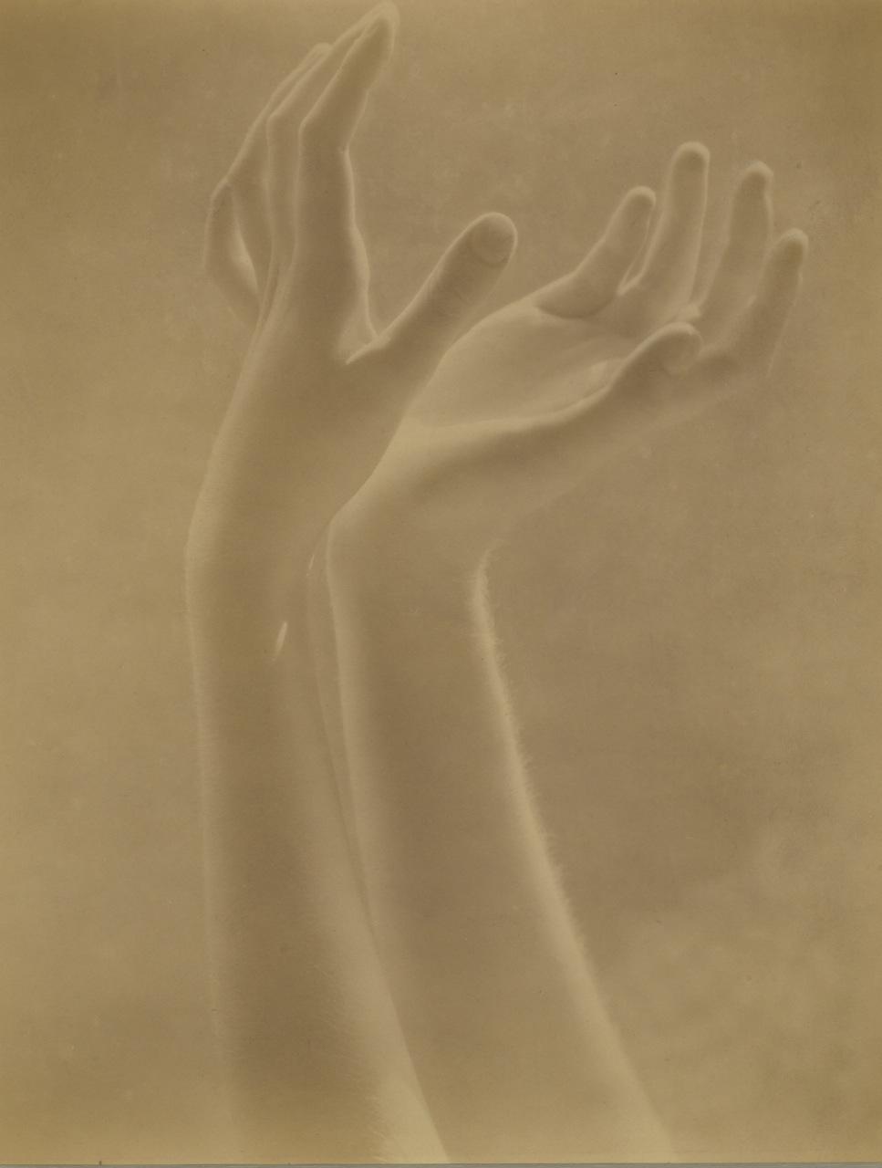 By Edward Steichen