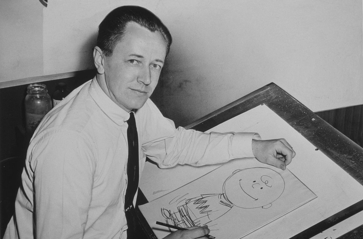 young charles schulz.jpg