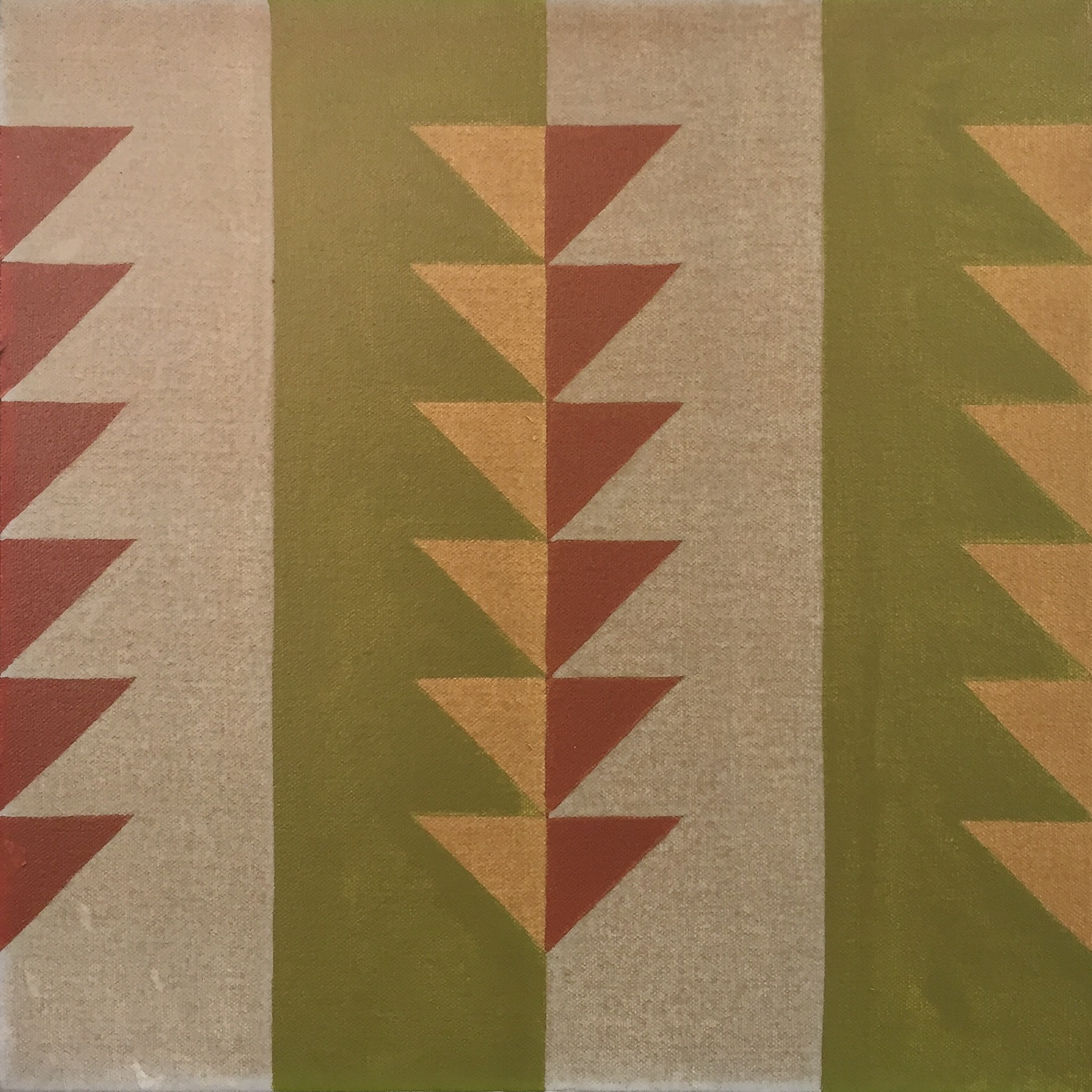 Pattern 1 - Forest