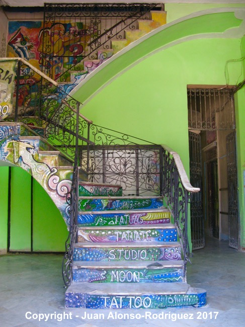 Tatuaje, Havana, Cuba