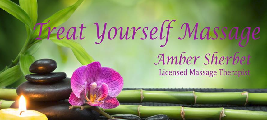 Treat yourself massage at the studio at one earth natural food store in shapleigh