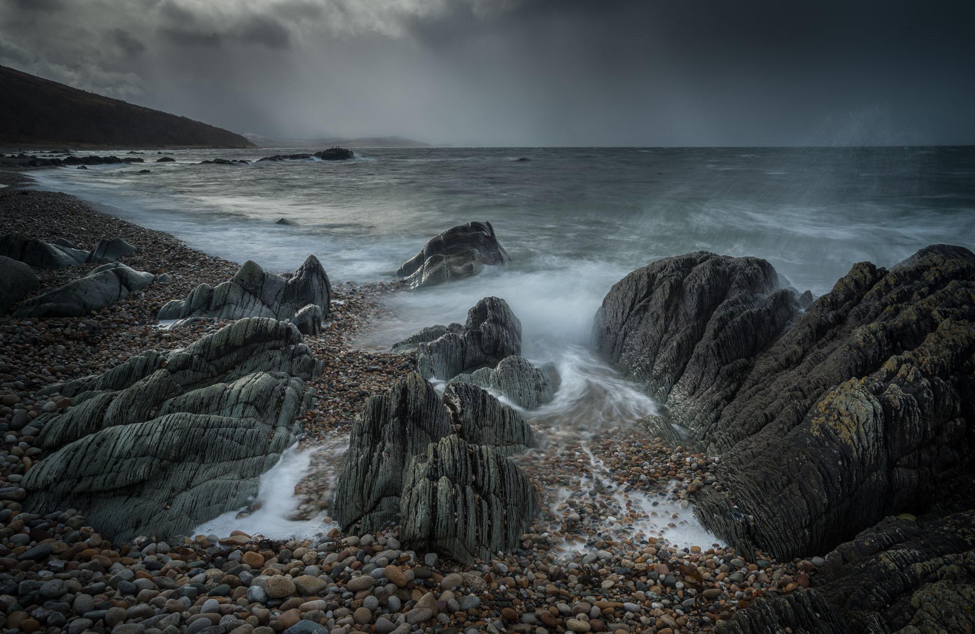 Imacher storm