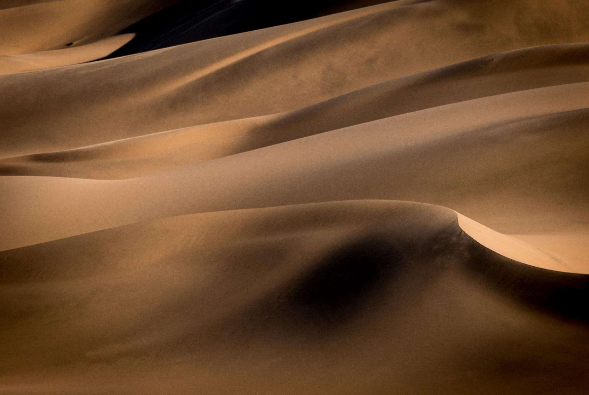 dune aerial