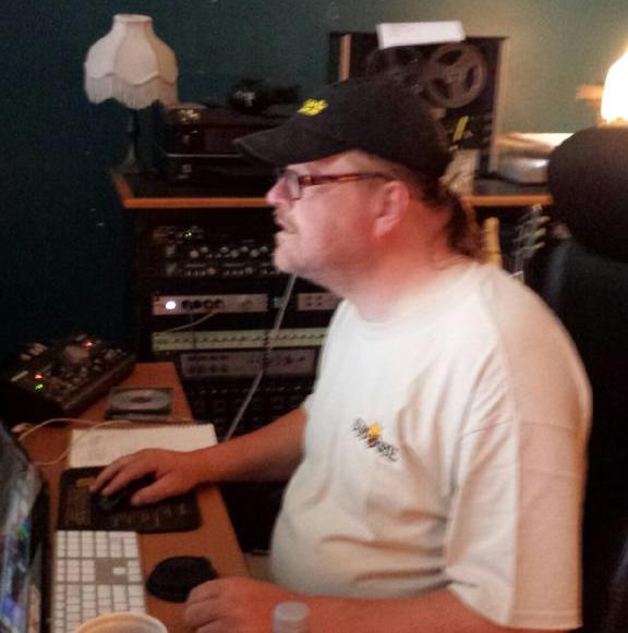 Bob Hiltz - Sound Engineer - The First Noelle Productions