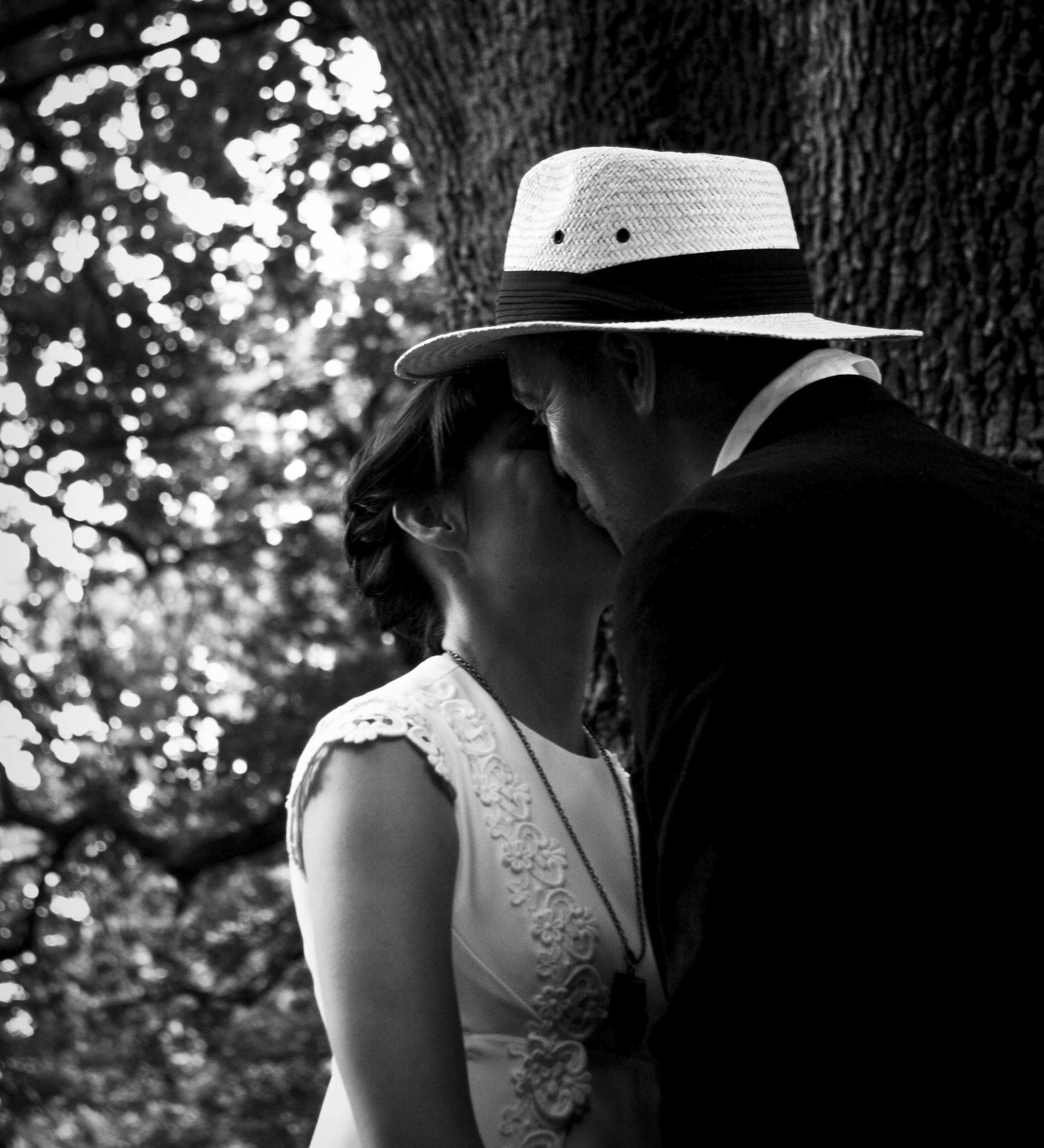 - Elena has an extraordinary ability to capture emotion in her work. Our wedding photos shot by her are the most intimate and beautiful photos that absolutely captured the atmosphere of our special celebration back in 2012 - Heli & Oli Wade