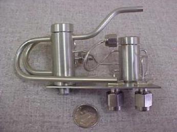 Miniature Tube Assembly