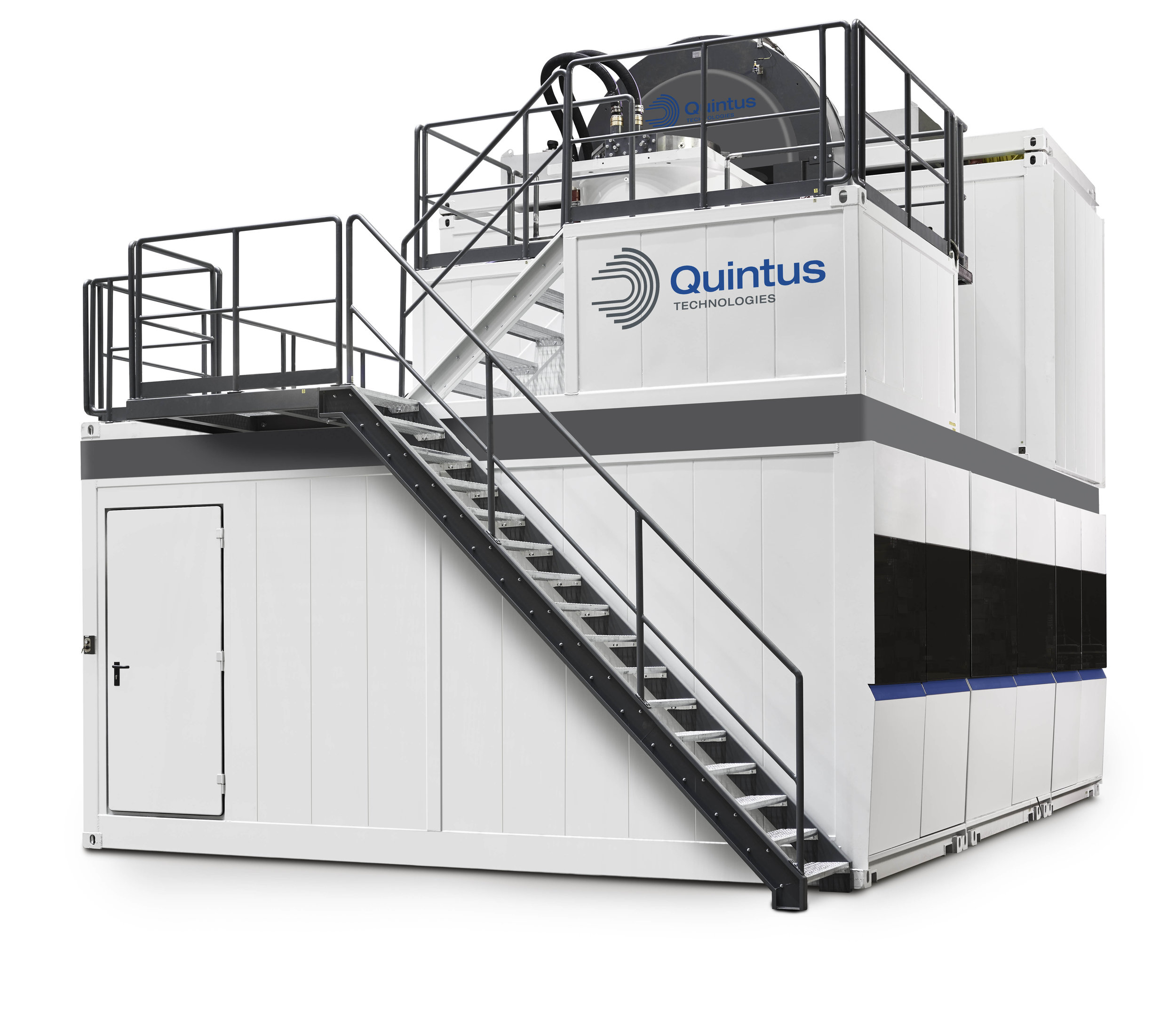 The press, model QIH 122 M URC®, is equipped with  Quintus'  proprietary uniform rapid cooling (URC), a feature that improves material properties of parts designed for mission-critical applications, increasingly produced in the vibrant additive manufacturing (AM) environment.